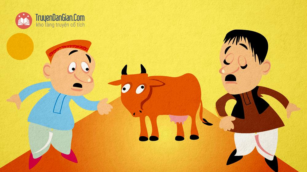 Đa-ni-la đổi bò lấy xe