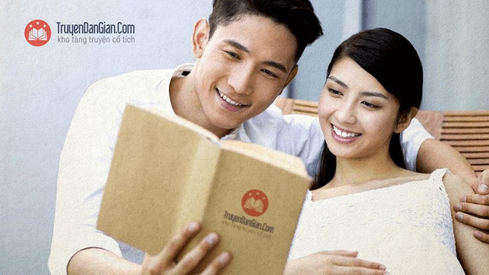 Truyện thai giáo