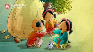 Những câu đố vui dân gian Việt Nam