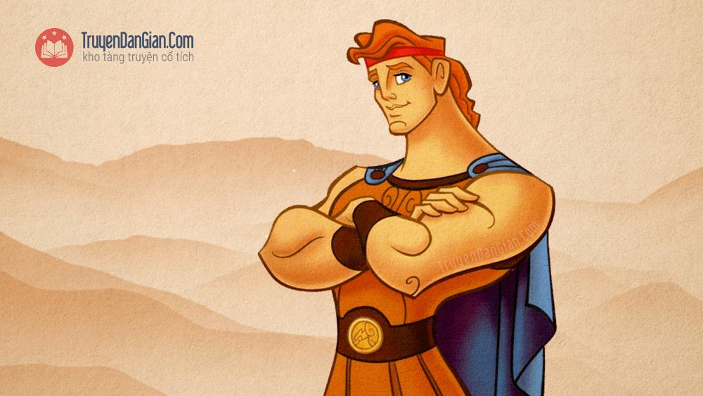 Dũng sĩ Hercules