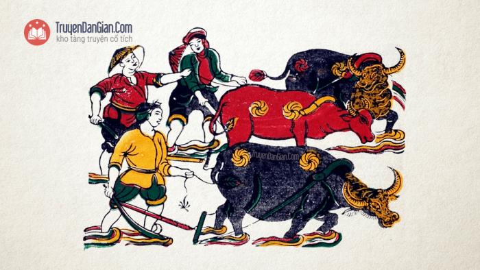 Những câu tục ngữ Việt Nam hay tựa như chân lí