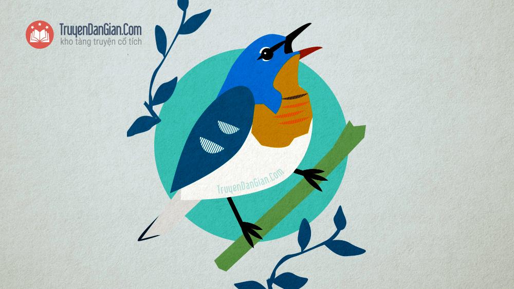 Truyện Chim và Gà