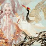 Truyện cổ tích Trung Quốc Con cò vàng