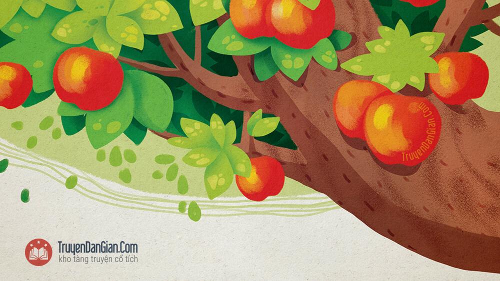 Truyện cây táo thần kỳ