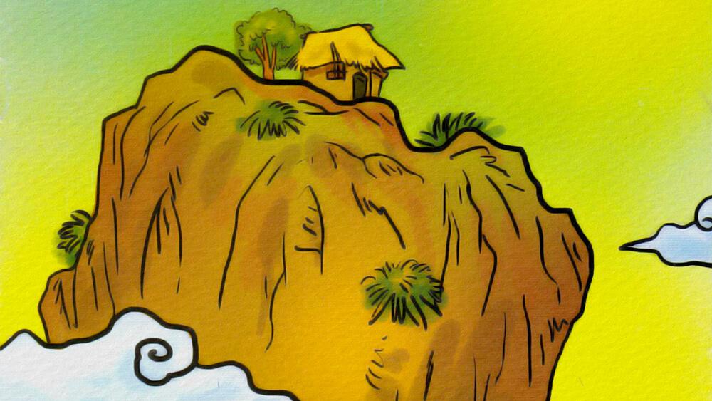 Sự tích núi Ngũ Hành Sơn - Đà Nẵng